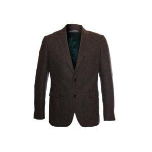 GANT Essential Pinpoint Mens Blazer