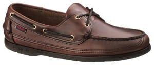 Sebago Schooner Mens Boat Shoe