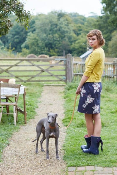 Joules Spring/Summer 2014