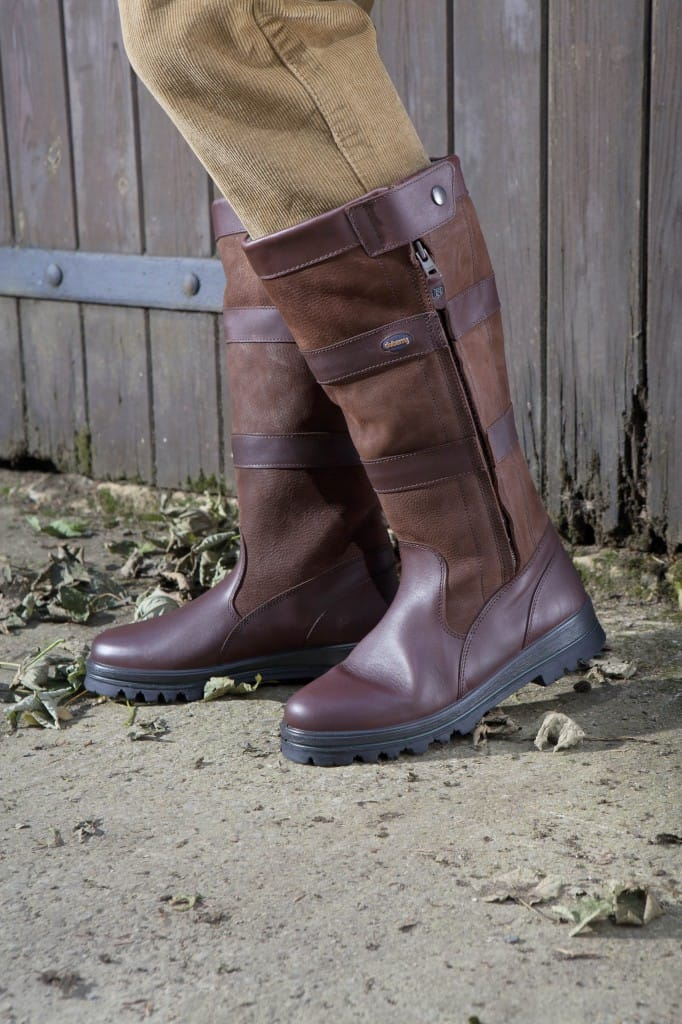 Dubarry Wexford - Walnut