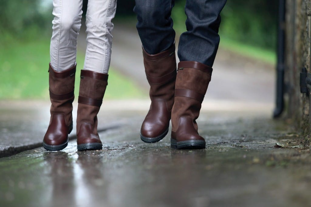 Dubarry Kildare - Walnut