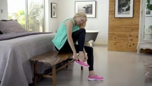 Skechers Go Walk 2 Commercial