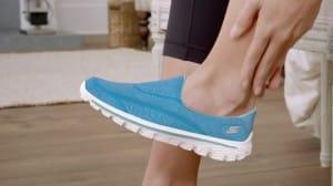 Skechers Super Sock Commercial