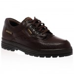 Mephisto Barracuda Gore Mamouth Mens Walking Shoe