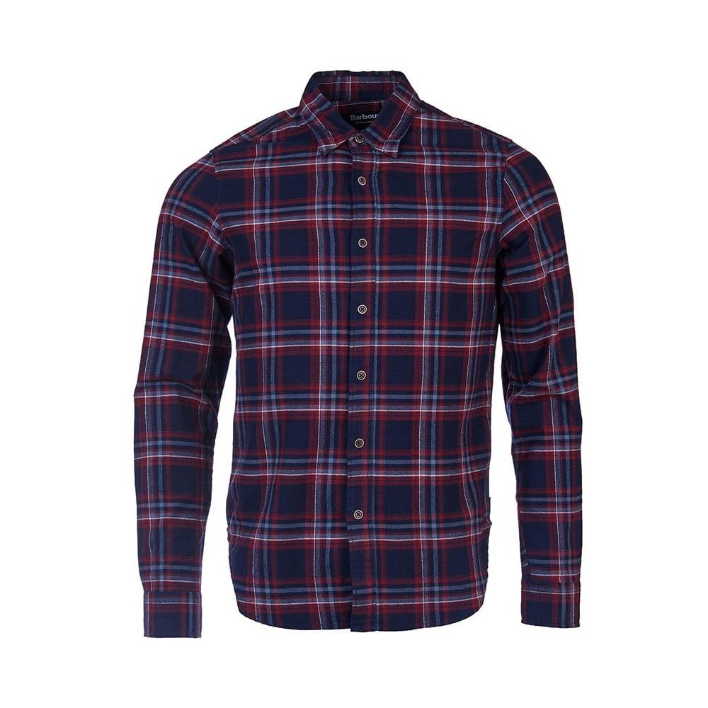 Barbour Internation Lane Shirt