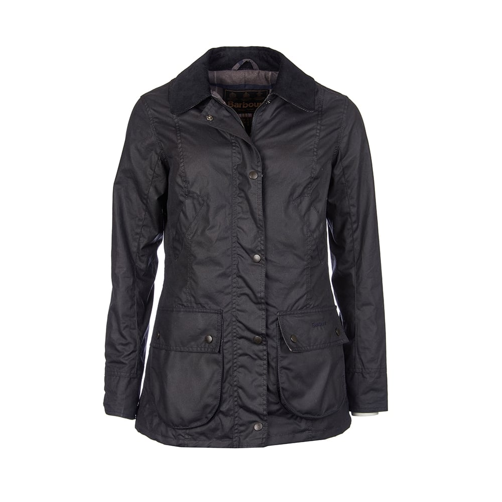 Barbour Straiton Wax Jacket