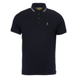 Barbour International Steve McQueen Rickson Mens Polo
