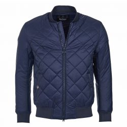 Barbour International Steve McQueen Mens Quilt