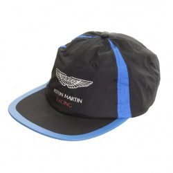 Aston Martin Racing Adjustable Cap (AW16)