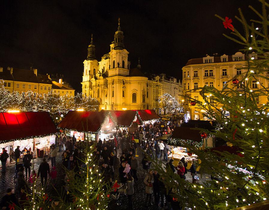 7 Hidden Gem Christmas Markets To Visit In 2017 Cho Blog