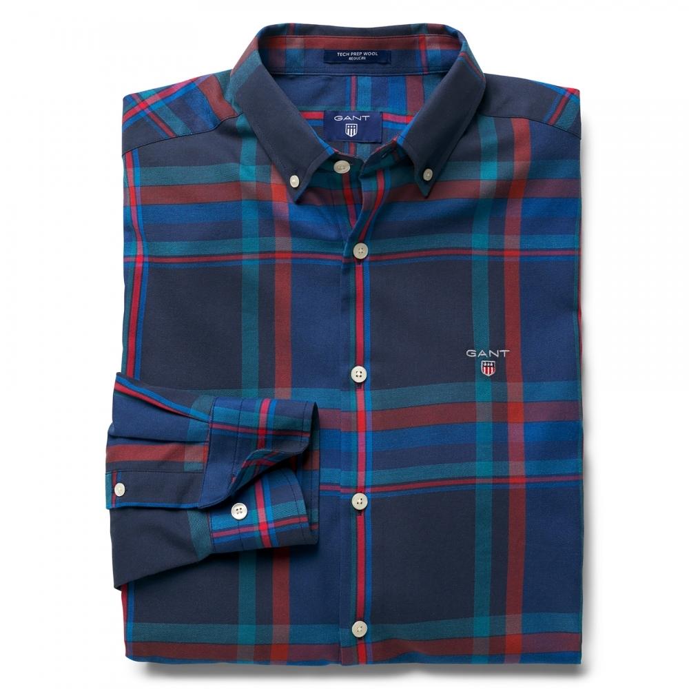 gant mens shirt