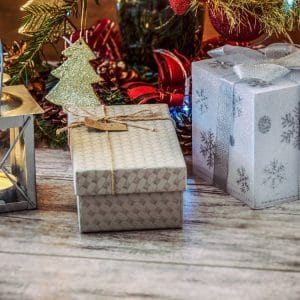 Christmas Gifts For Her: The CHO Gift Guide 2017