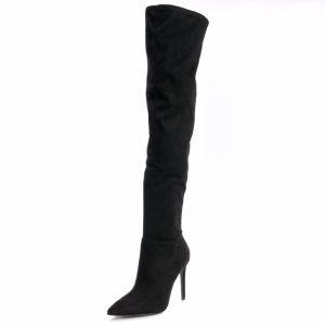 Kendall + Kylie Ayla Knee High Womens Boots
