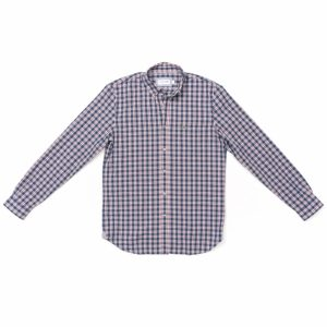 Lacoste Woven Mens Shirt