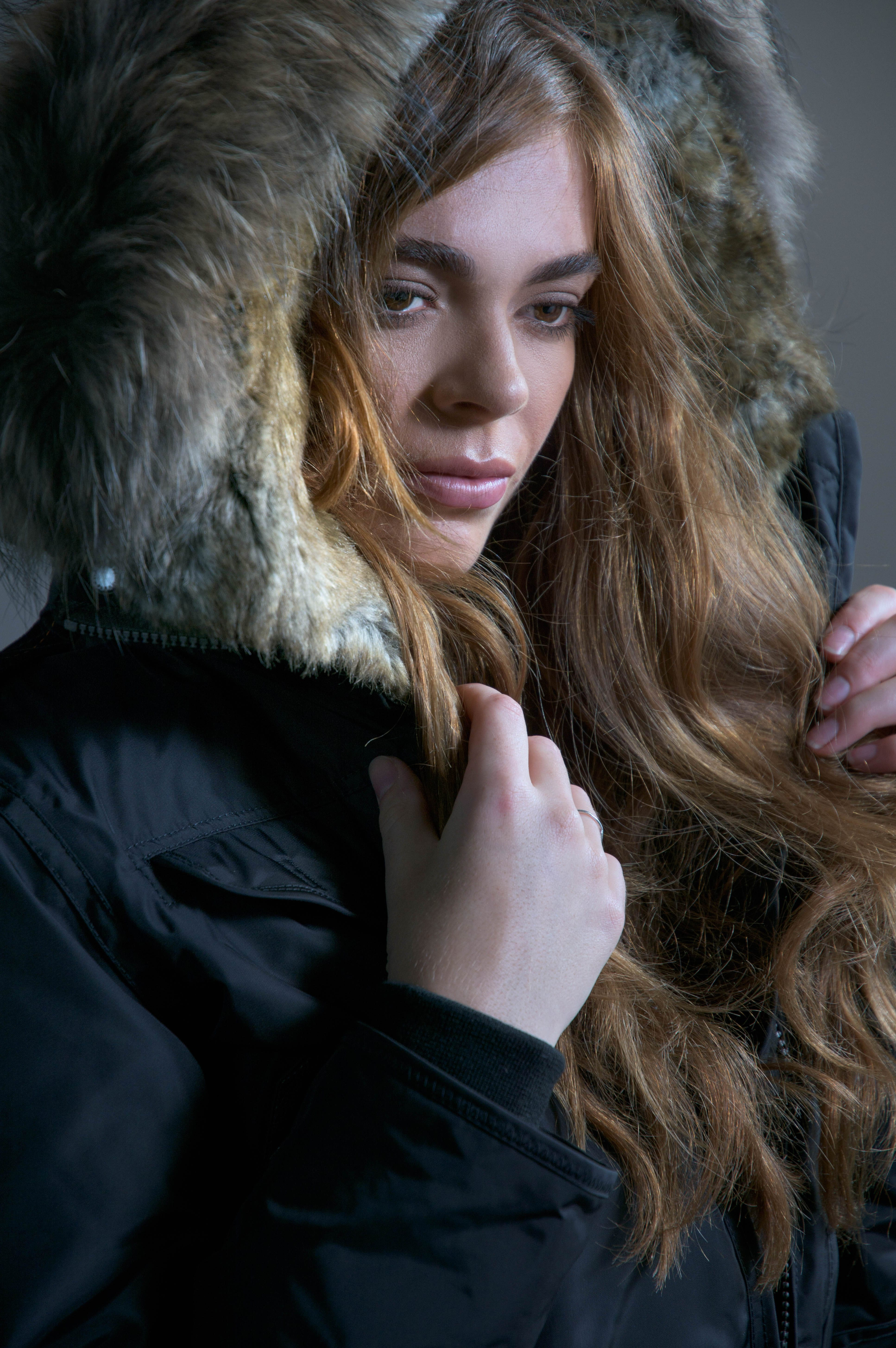 An Interview with Fashion Model Bethany Bennett