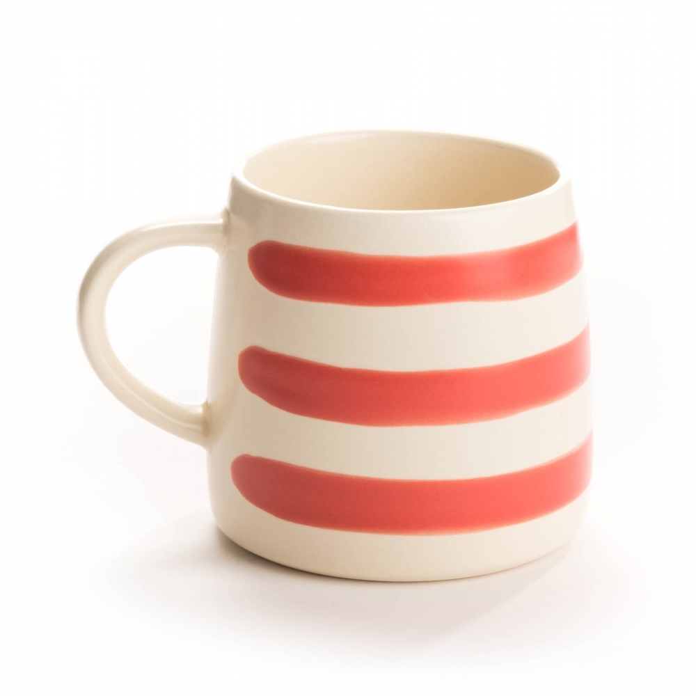 Joules Galley Grade Hand Finished Stoneware Mug