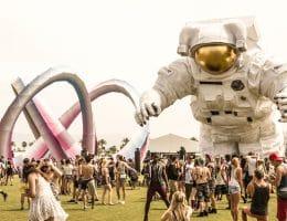 CHO's guide for Coachella 2018