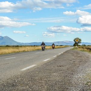Motorcycle Destinations For 2018: Where to Go & What to Wear