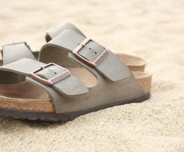 How To Take Care of Birkenstock Sandals