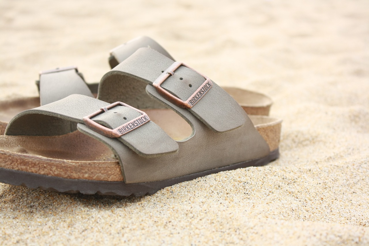 e870eaffd2 How To Take Care of Birkenstock Sandals | CHO | Blog