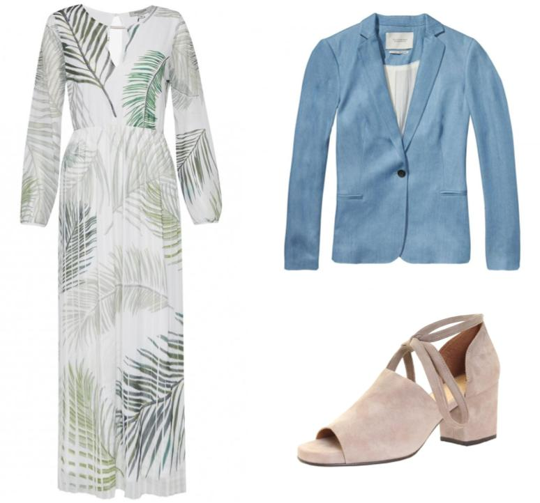 what to wear to a garden party formal