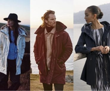 Parka Life: What to Wear with a Parka this Season