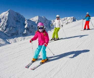 7 Tips for a Stress-Free February Half Term Ski Holiday + Essential Ski Packing List