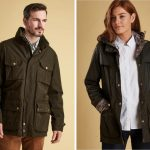 how to spot a fake barbour jacket