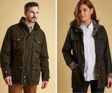 How to Spot a Fake Barbour Jacket (6-Point Checklist)