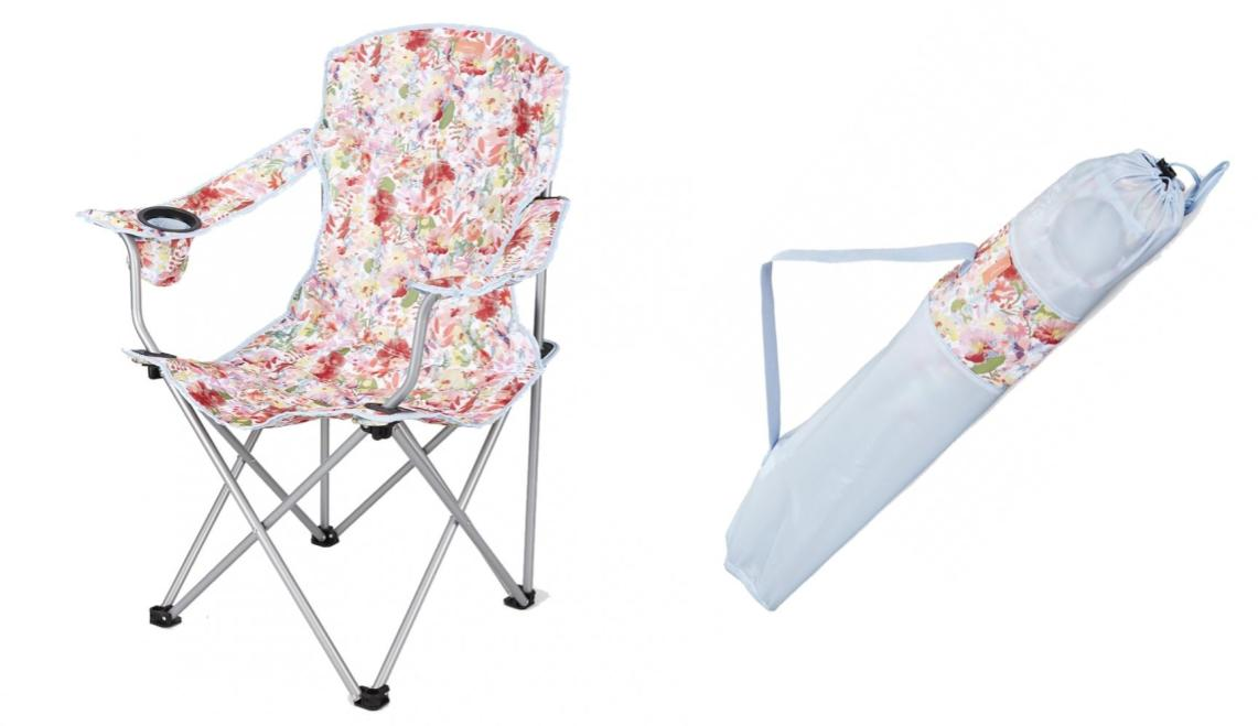 What to take on a picnic chairs packing list