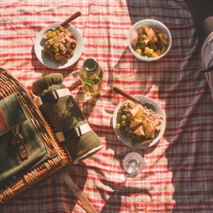What To Take on a Picnic  [Ultimate Packing List]