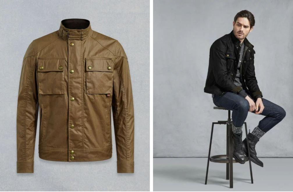 where are belstaff jackets made and how to clean belstaff jacket