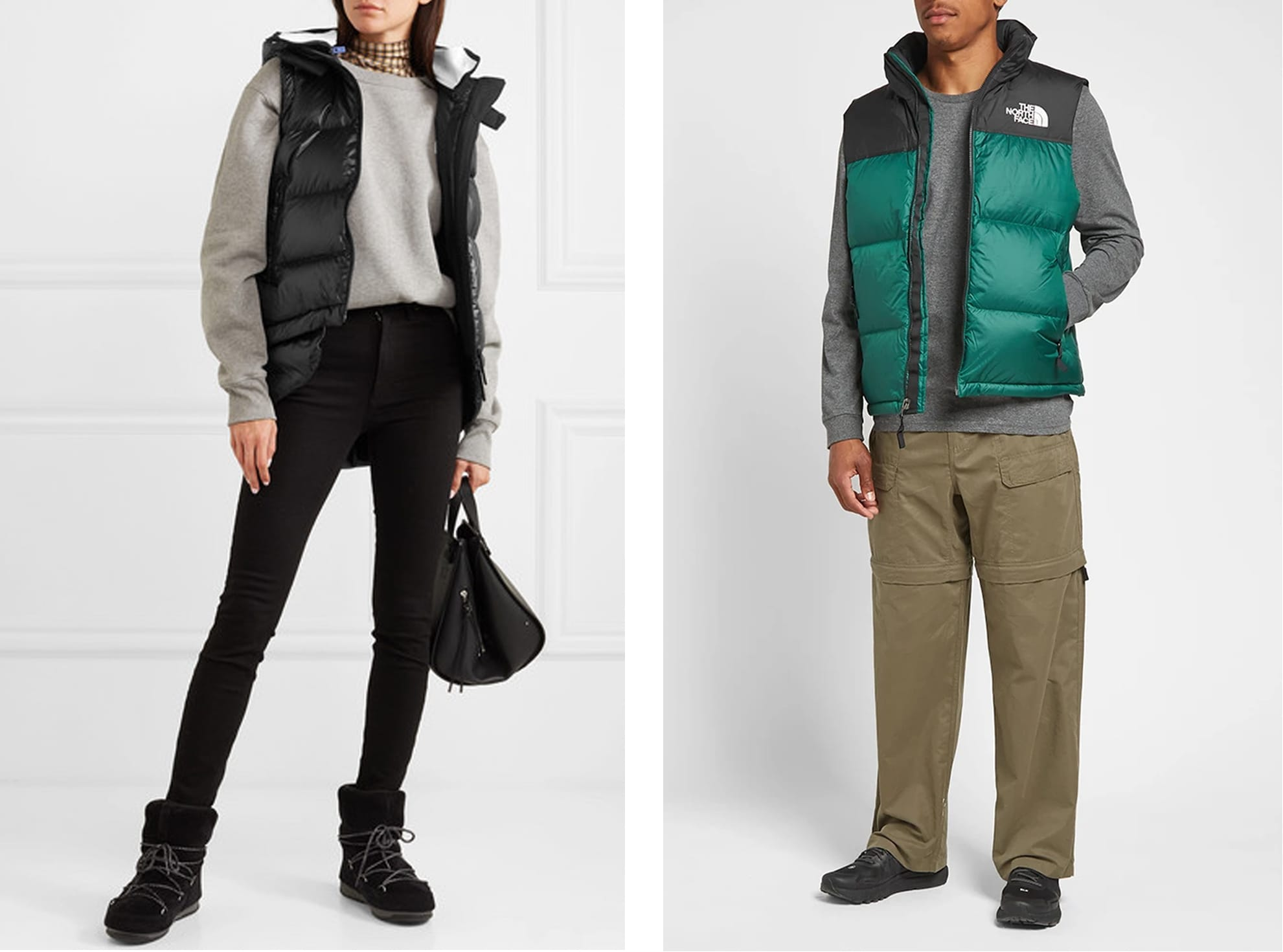 what is a gilet and how do you style it