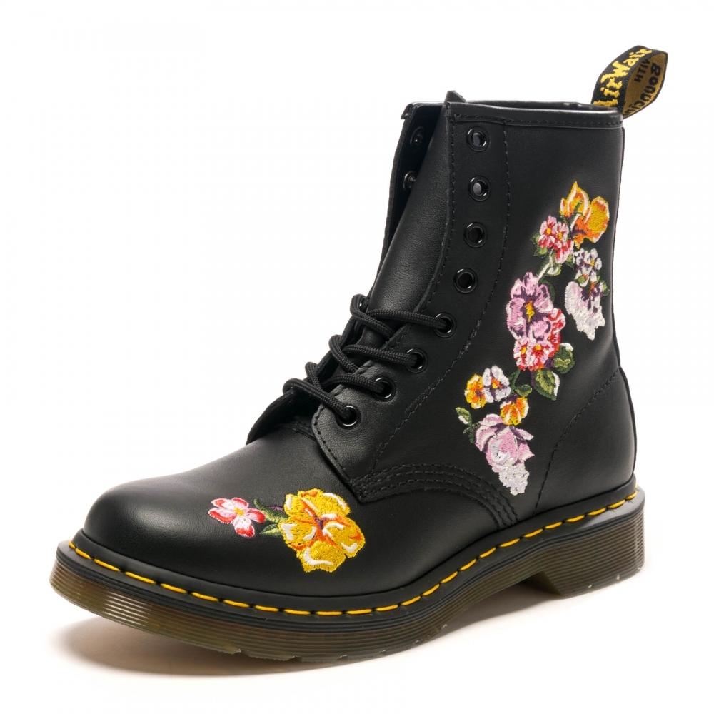 658789f62d76 Dr Martens 8 Eye Boot 1460 Vonda II Womens Boot