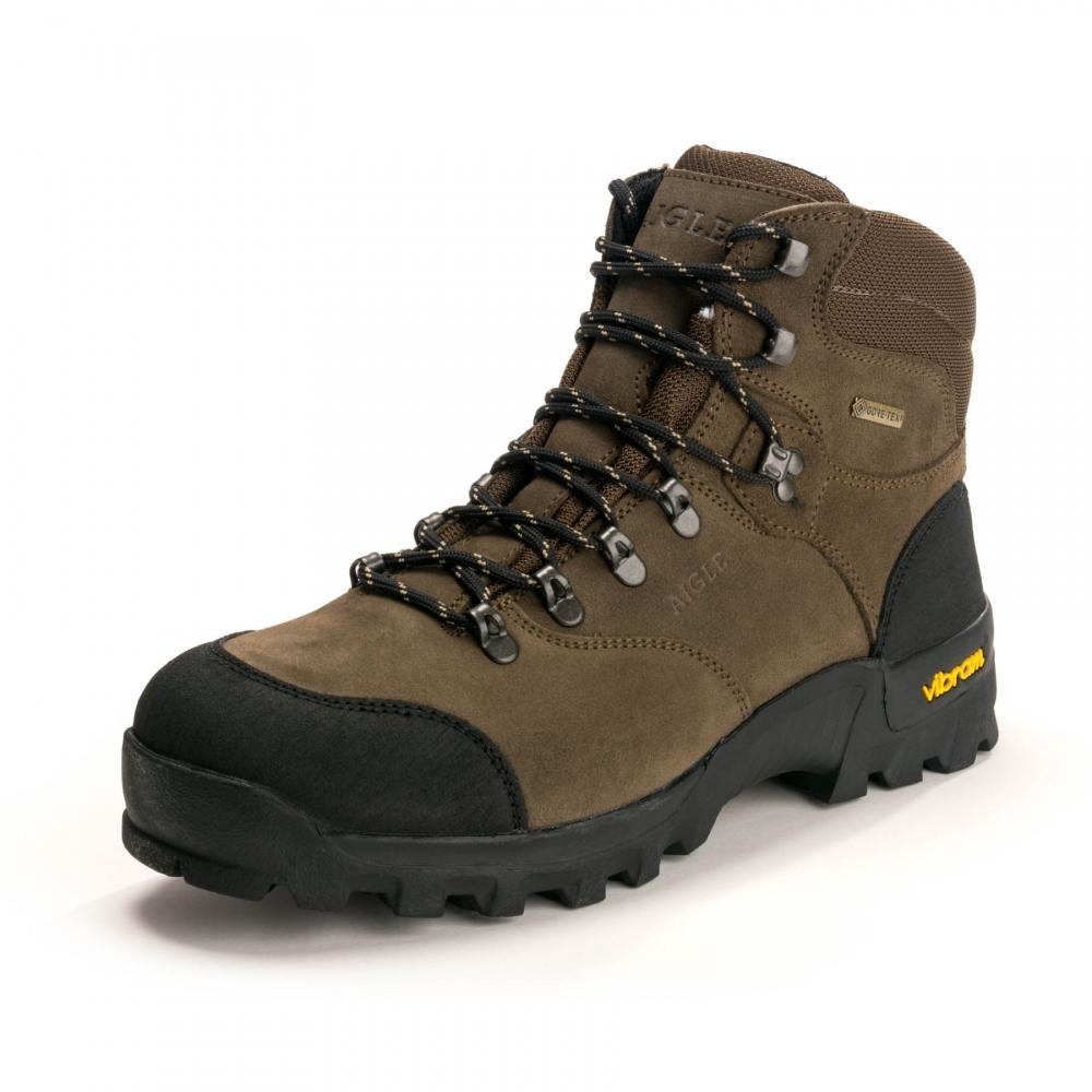0f5e166dfcc65c Aigle ALTAVIO MID GTX Mens Shoe - Footwear from CHO Fashion and ...