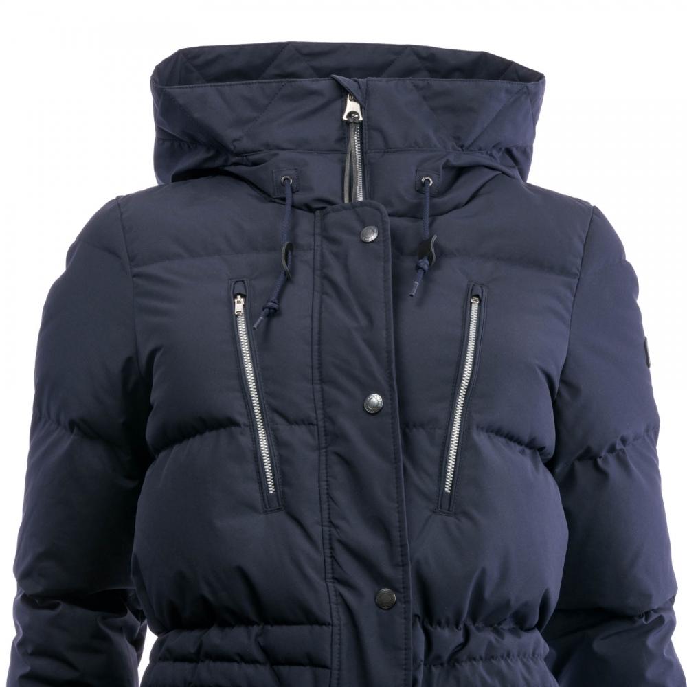 Dragdowni Lifestyle Womens Cho Aigle From Jacket Uk And Fashion dafqF0wF5