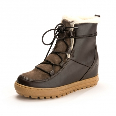 Aigle LAPONWARM Womens Shoe - Footwear