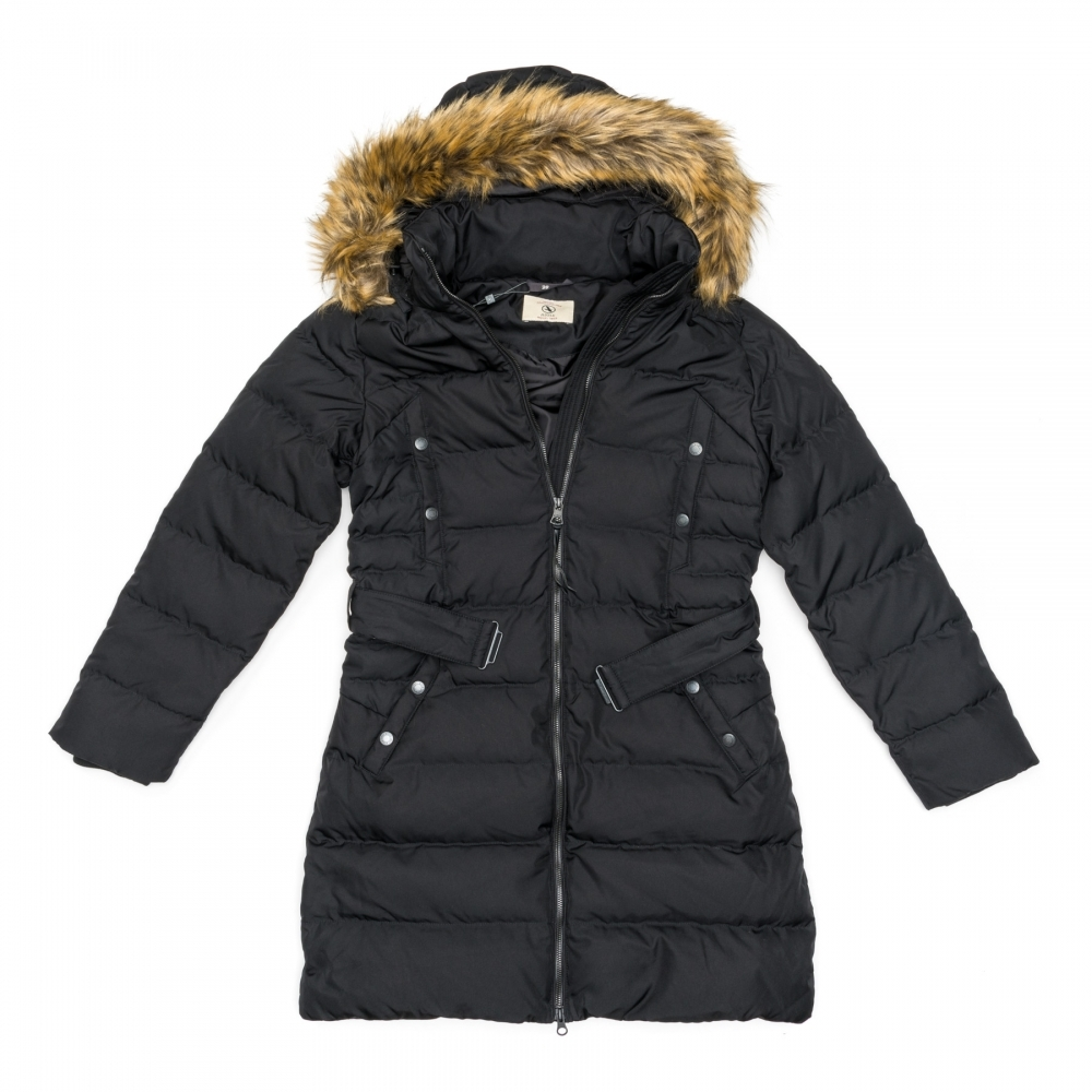1c41f402dd6 ... down jacket ebene new aigle rigdown long womens coat ...