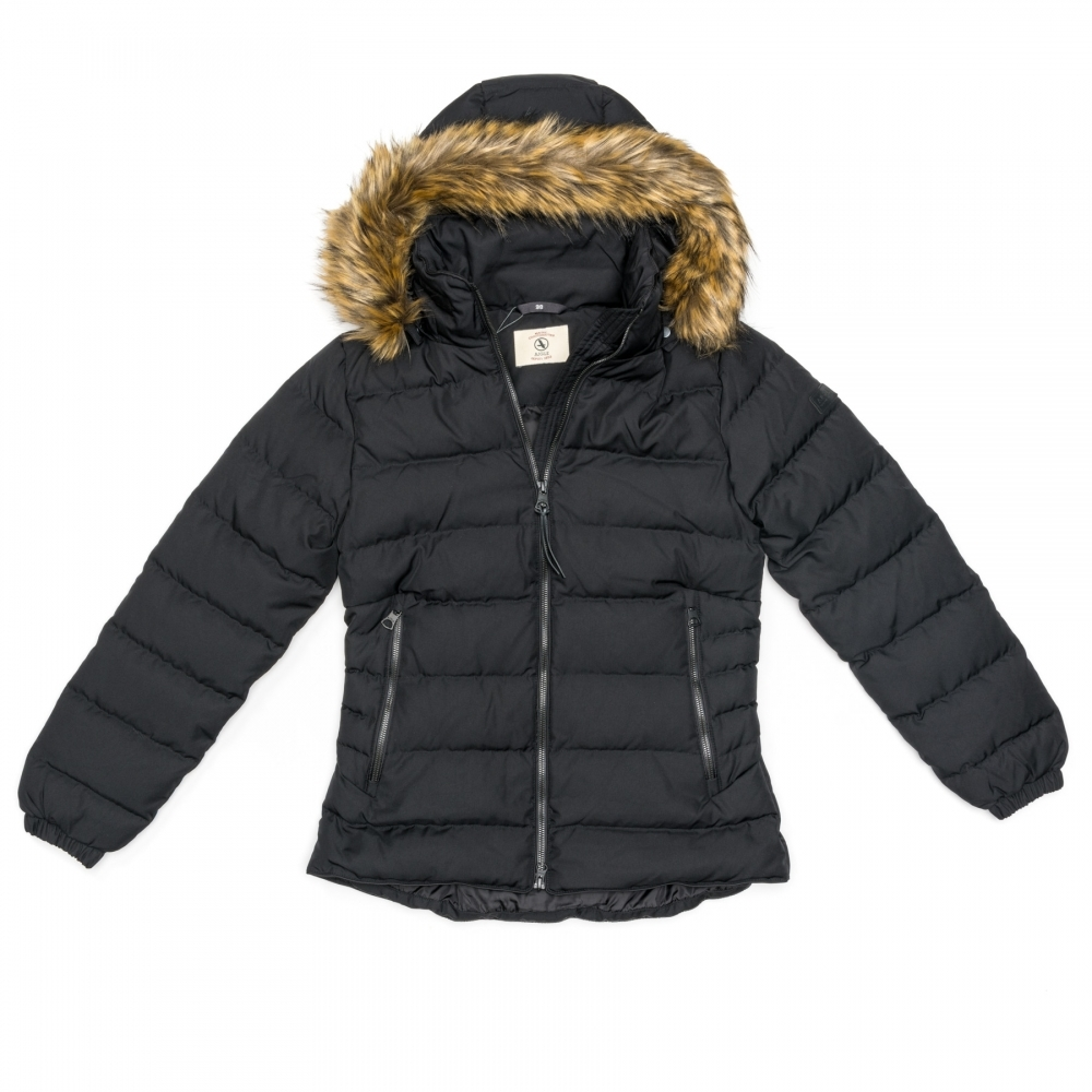 278e07ec227 ... aigle rigdown short womens jacket piment aigle cuckmere down ...