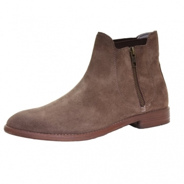 Algoma Suede Ladies Boot