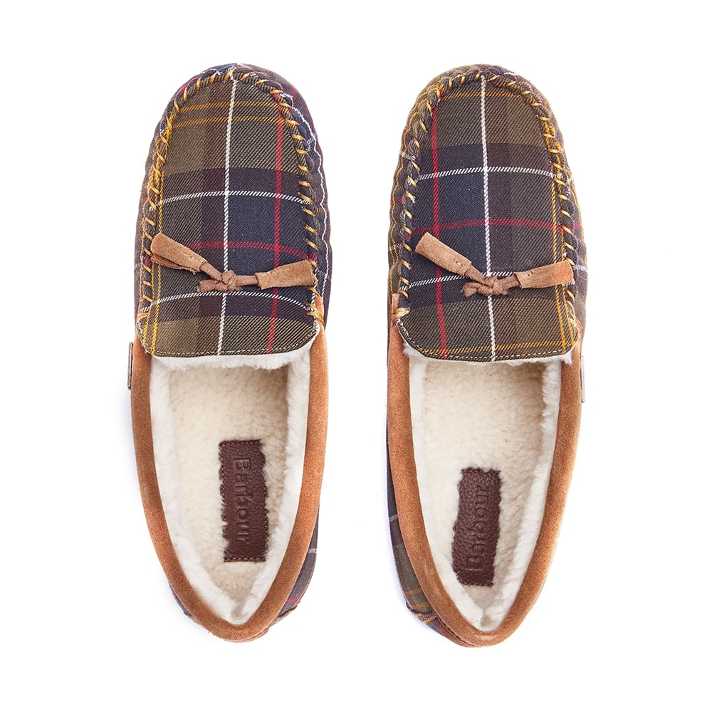 eadfbed70601 Barbour Alice Ladies Slippers - Footwear from CHO Fashion and ...
