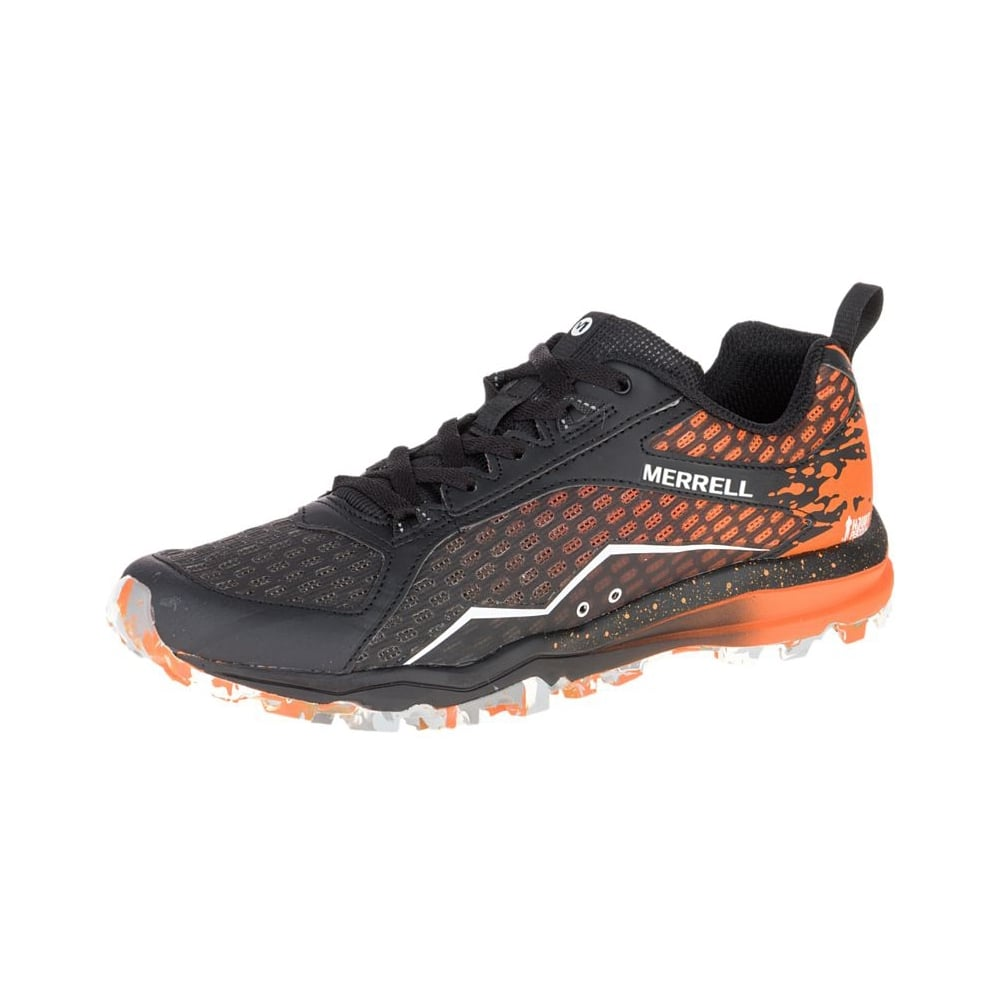 6f2af764e5 Merrell All Out Crush Tough Mudder Mens Shoe - Footwear from CHO ...