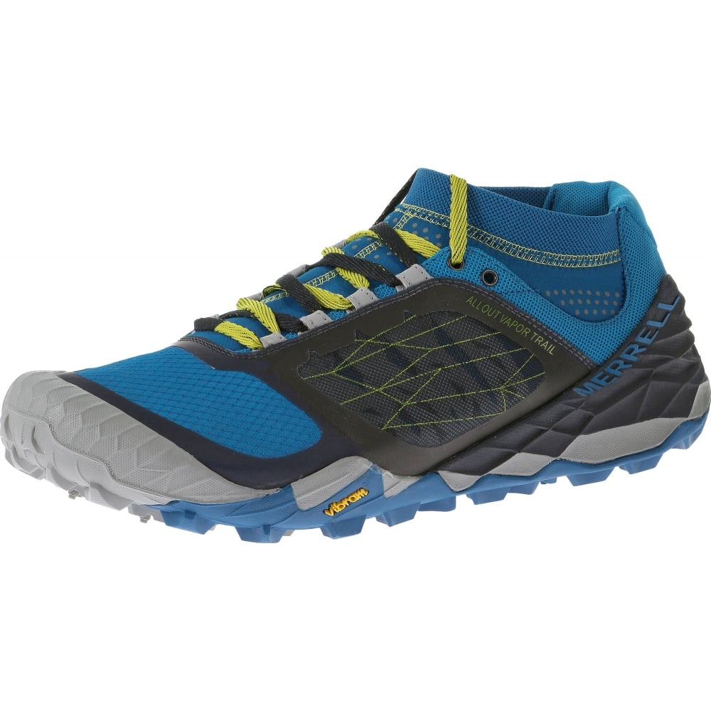Merrell All Out Terra Trail Mens Shoe - Mens from CHO Fashion and ... 03c609e7a616