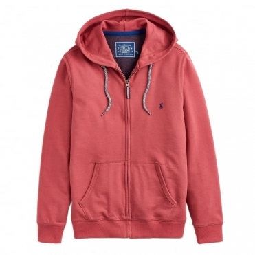 Alnwick Full Zip Mens Sweatshirt (W)
