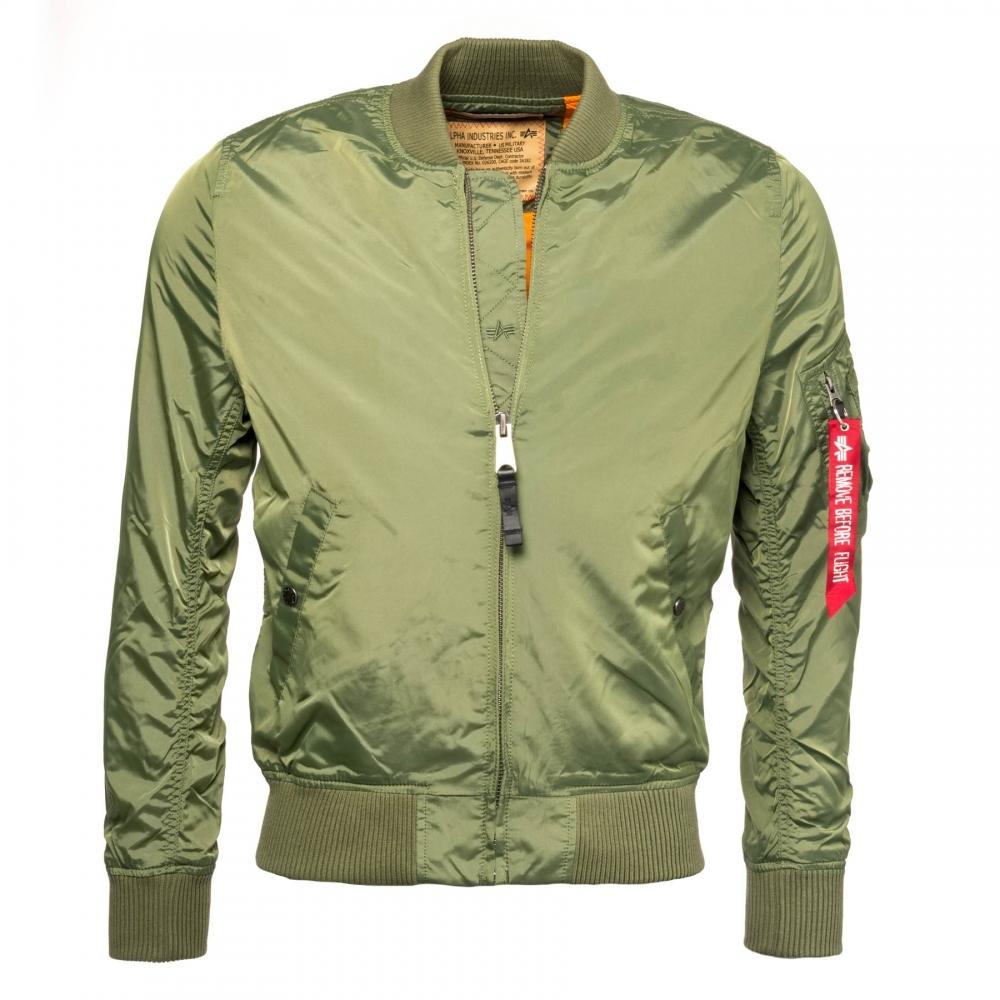 alpha industries mens ma1 tt jacket mens from cho. Black Bedroom Furniture Sets. Home Design Ideas
