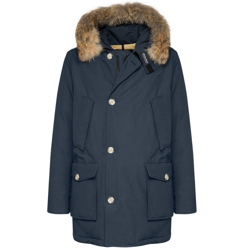Woolrich Arctic Mens Parka DF - Mens from CHO Fashion and Lifestyle UK 76fa406775