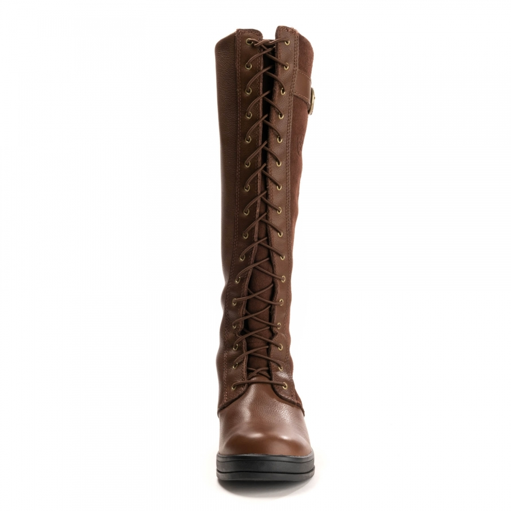 9fee13ab055 Ariat Coniston H2O Ladies Tall Boot