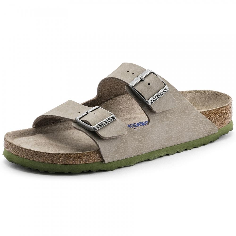 39e3ba7c9aa4 Birkenstock Arizona Birko-Flor Soft Mens Sandal - Footwear from CHO ...