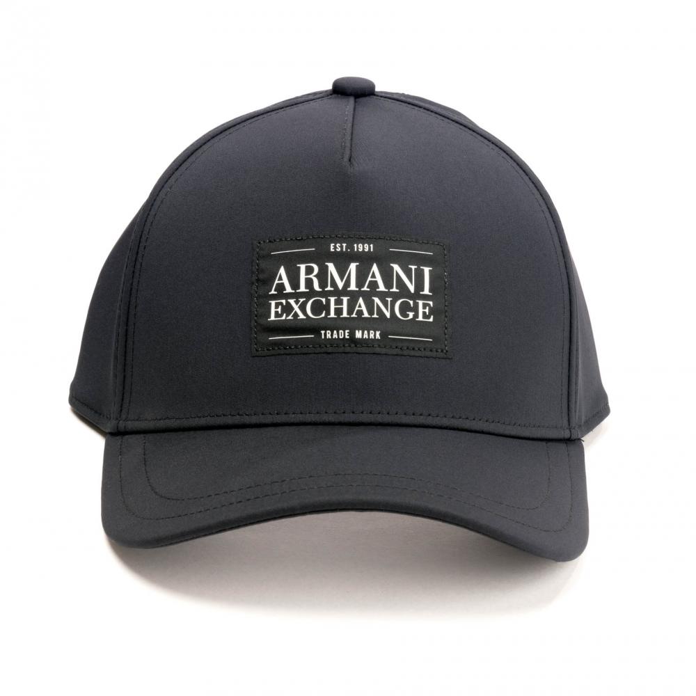 Armani Exchange Armani Mens ManS Hat 954101 - Mens from CHO Fashion ... 85fd873863b