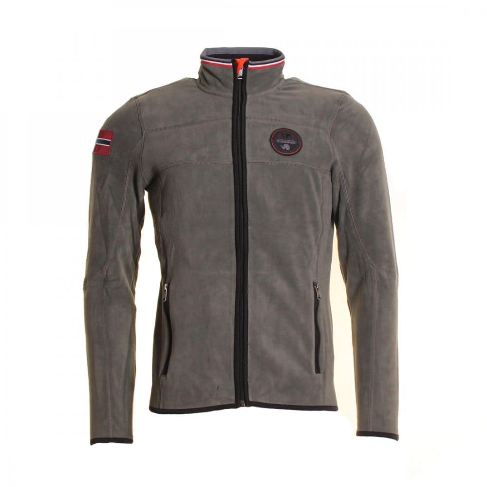 Napapijri Arminta A Mens Fleece Jacket